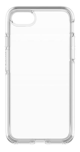 OtterBox - Puzdro Symmetry Clear pre Apple iPhone SE 2020/8/7, transparentná