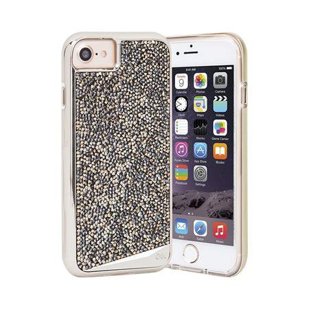 Case-Mate - Brilliance puzdro pre Apple iPhone SE 2020/8/7/6S/6, champagne