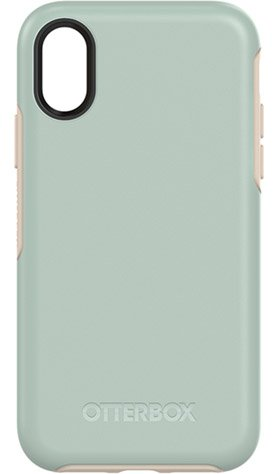 OtterBox - Symmetry 2.0 pre Apple iPhone X/XS, zelená