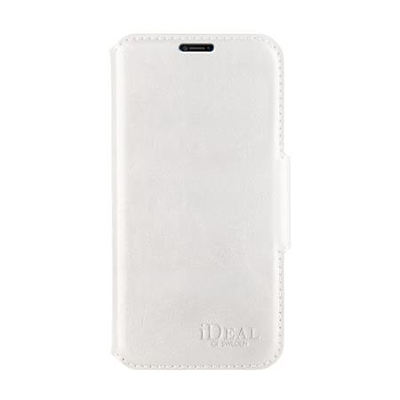 iDeal of Sweden - London Wallet puzdro pre Apple iPhone X/XS, biela