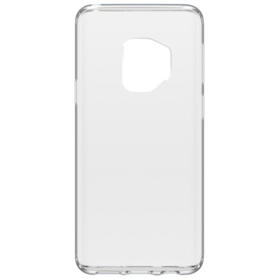 OtterBox - Clearly Protected puzdro pre Samsung Galaxy S9, transparentná