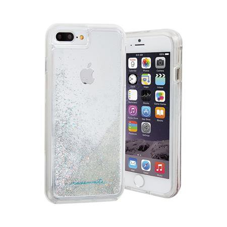 Case-Mate - Waterfall puzdro pre Apple iPhone 8/7/6S/6 Plus, iridescentná