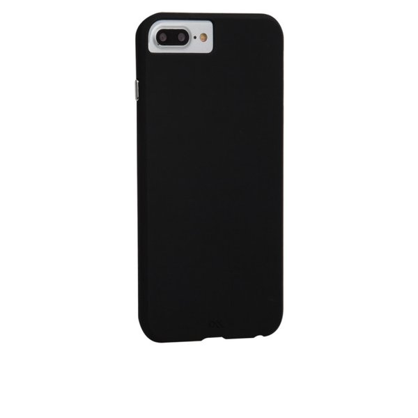 Case-Mate - Puzdro Barely There iPhone 7+/6s+/6+ Black
