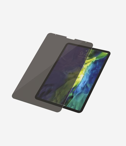 PanzerGlass - Tvrdené sklo Privacy Standard Fit pre Apple iPad Pro 11'' (2018/2020/2021)/iPad Air (2020), transparentná
