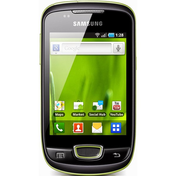 Samsung Galaxy S mini S5570