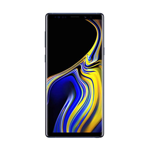 Samsung Galaxy Note 9 N960U